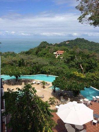 La Mariposa Hotel: the vest view in manuel antonio