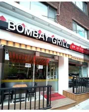 Bombay Grill Itaewon