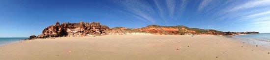 Ramada Resort by Wyndham Eco Beach: Cape Villaret is breathtaking