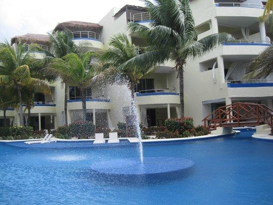 El Dorado Maroma, by Karisma : Building 3 and 4