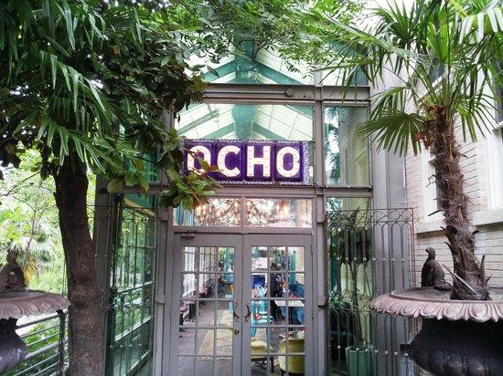 Ocho Hotel Havana San Antonio