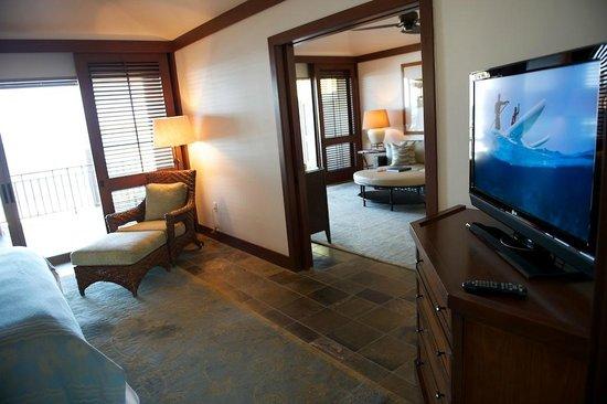 Four Seasons Resort Hualalai: Room