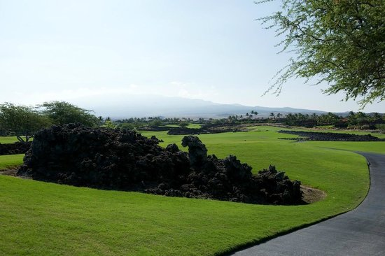 Four Seasons Resort Hualalai : Golf