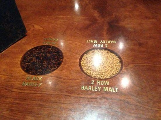 Cool Table Top Picture Of Tampa Bay Brewing Company Tampa - Cool table tops