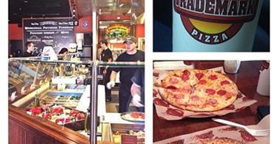 Trademark Pizza Company Roseville