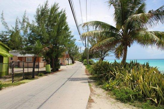 Resorts World Bimini: Streets of Bimini