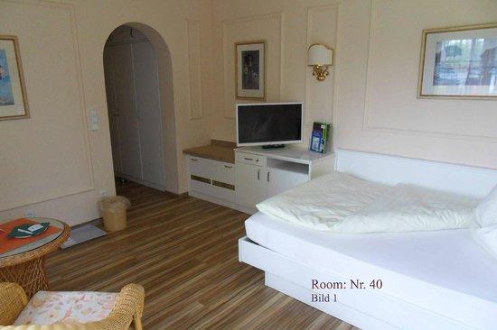 Lindenhof Hotel: Room 40-B