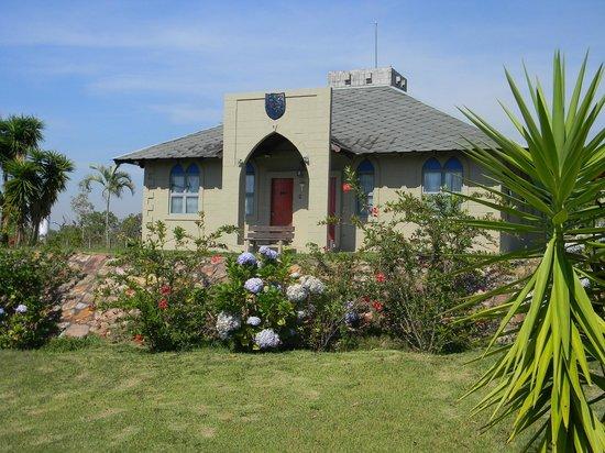 Pousada Camelot Inn : Chalé