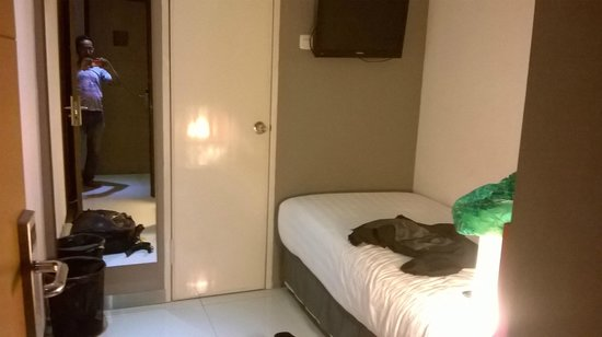City One Hotel Lamper: kamar ekspres