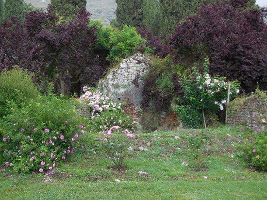 Ninfa Gardens Picture Of Giardino Di Ninfa Monumento
