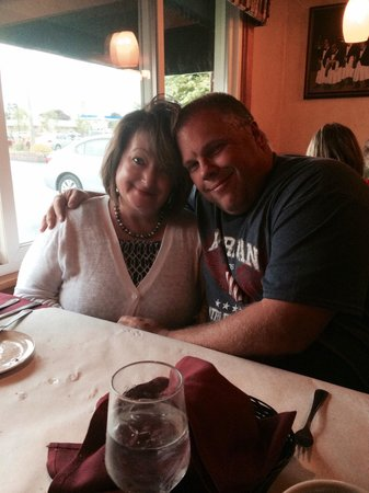 Orazio's Pasta Steaks & Seafood: Love the atmosphere & delicious food at Orazio's!!