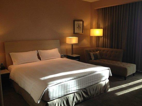 Taipung Suites : Room