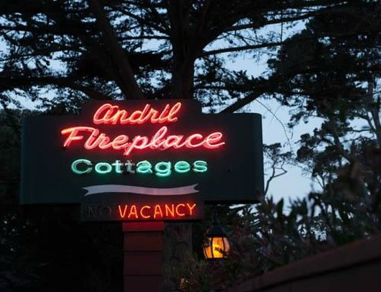 Andril Fireplace Cottages: Andril