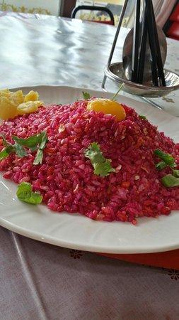 Ri Xiang Restaurant