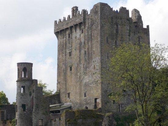 Blarney castle admission