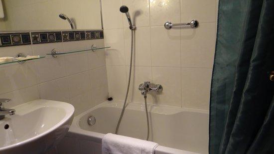 Arbes: ванна
