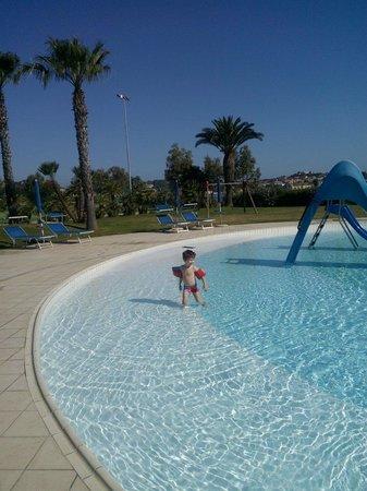Hotel Airone del Parco & delle Terme : Dadino