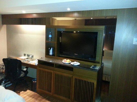 Lealea Garden Hotels-Taipei: Room