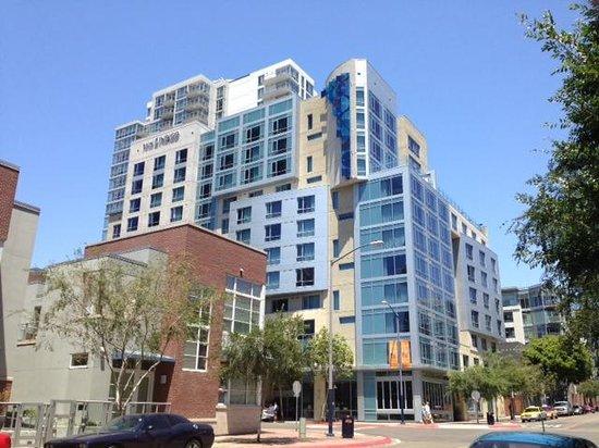 San Diego Gaslamp District Hotels Tripadvisor