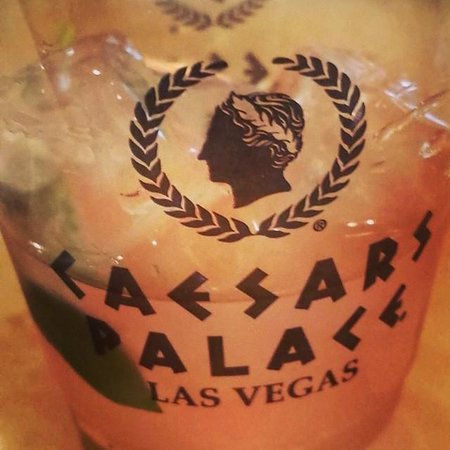Caesars Palace : Drinks