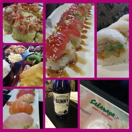 Sakanaya japanese restaurant fresno menu prices for Asian cuisine fresno ca