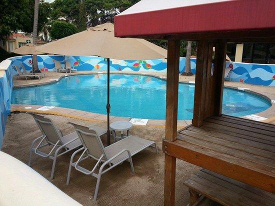 CasaMagna Marriott Puerto Vallarta Resort & Spa : Kid area