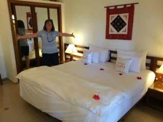 Ha An Hotel: Standard room