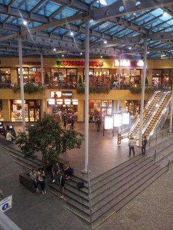 Barilla Center (Parma): AGGIORNATO 2019 - tutto quello che c\'è da ...