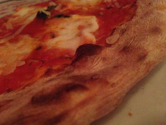 Pizzeria Nerone: Amazing pizza