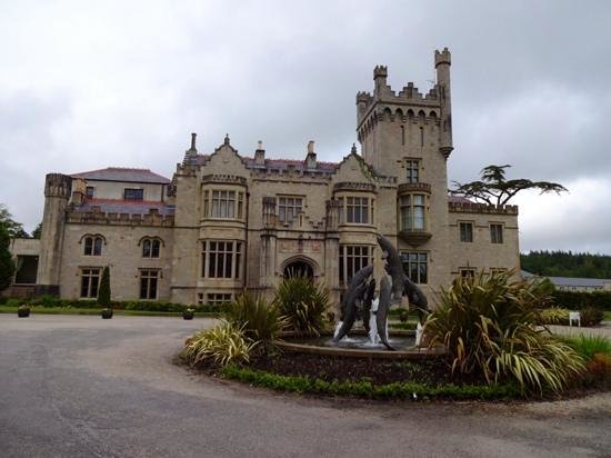 Lough Eske Castle, a Solis Hotel & Spa: Magnificent Hotel - Great Getaway
