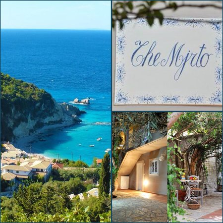 Myrto Vacation Relaxing Homes: Special offer during the period of 20/09 until 10/10/2014..price reduction!!
