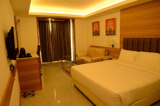 Hotel Chennai Le Palace: Standard Deluxe Rooms
