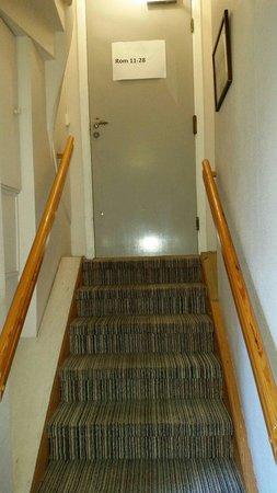 Skansen Hotel: Her er man jo velkommen