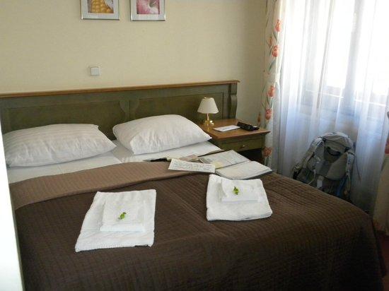 Hotel Augustus et Otto