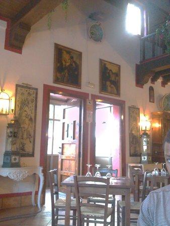 El Braseron : restaurant