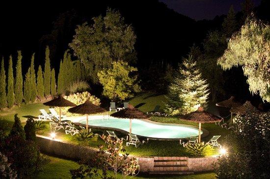 Dalt Muntanya: Piscina / Pool