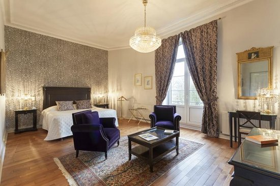Le Chateau de Sully : La Suite Junior