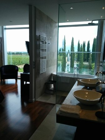Finca Prats Hotel Golf & Spa: Habitació