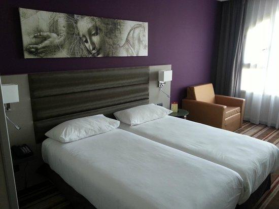 Leonardo Hotel Negev Beer-Sheva: Comfortable Room