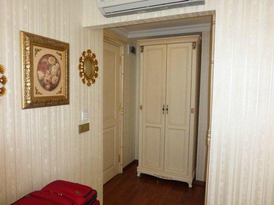 Muyan Suites: Suite
