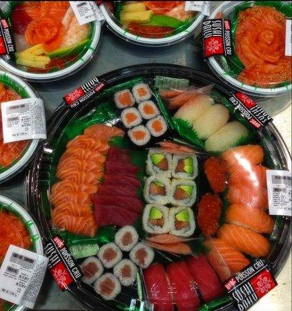 Sushi casino anglet visiting visa slot booking in hyderabad