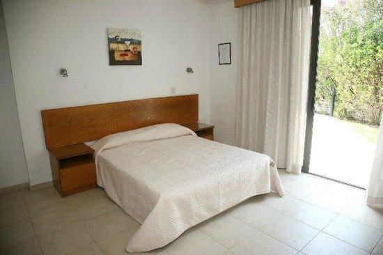 Platzia Villas : 4 bedroom villa double bed