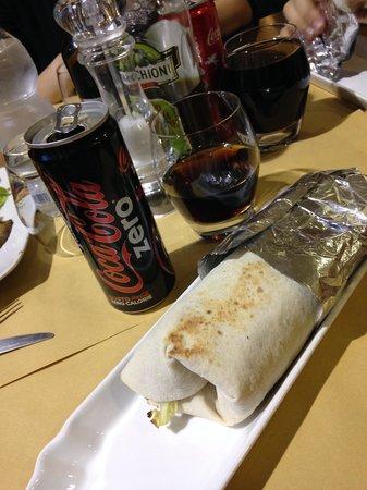 Kebaguette: Kebab Eboli