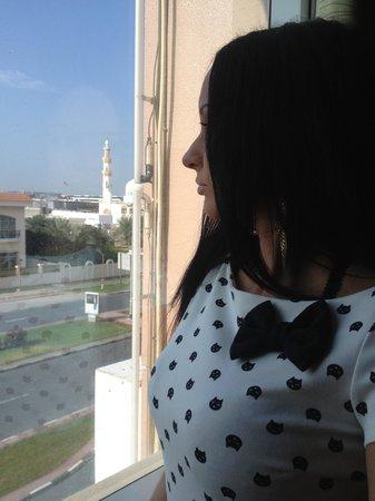 Citymax Hotels Bur Dubai: Citimax bur Dubai 4/02/14