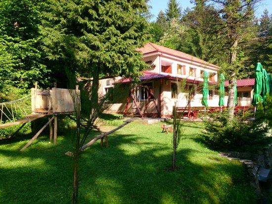 Motel Stovrela