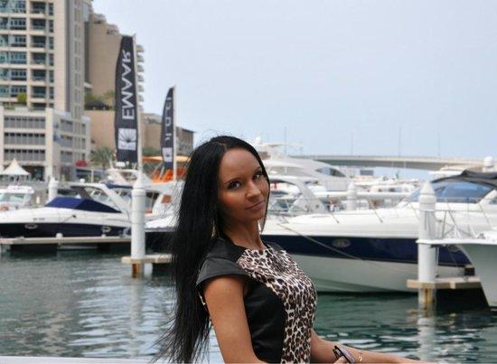 Citymax Hotels Bur Dubai: Dubai Marina 5/02/14
