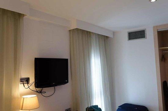 Hotel Europa: Televisión
