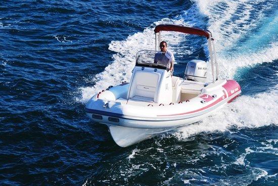 Dini Rent A Boat