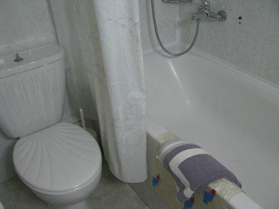 Astoria : Ванная