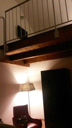 Relais Villa Buonanno: Room